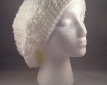 Women's Custom Slouch Beanie - You Pick the Colors