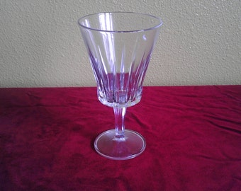 Flute Glass from Italy