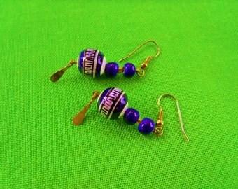 Vintage Wire Beads (Item 593)