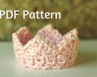 Popular items for mini crowns on Etsy