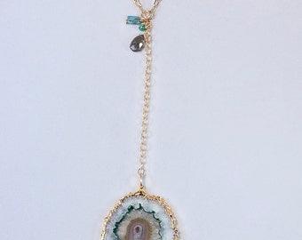 Vortex Necklace
