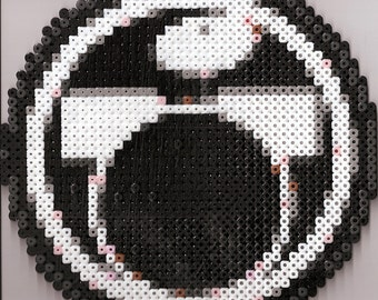 Rock Band Drum Icon Bead Sprite