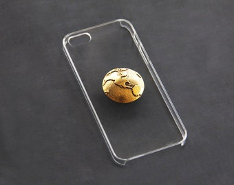 Clear iPhone 5 Case iPhone5 Globe iPhone 6 Case Globe iPhone Earth Case Hippie iPhone Hipster iPhone 5 Case Psychedeic iPhone 6 Plus Cases