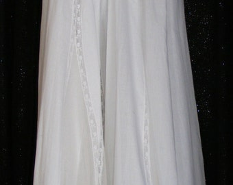 Martha Pullen Heirloom Design Christening Gown With Swiss Batiste, English Netting and French Lace