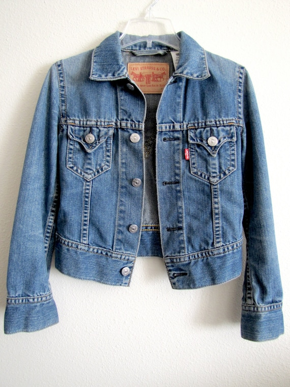 Denim jacket women canada