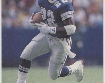 1991 Ultra EMMITT SMITH Football Card