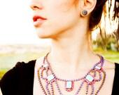 D A F I N A Neon Jewelry
