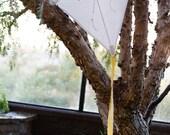 Handmade Artisan Fabric SOAR Kite