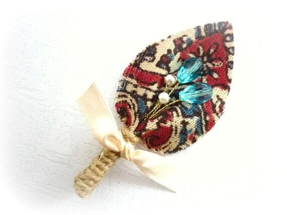 Items Similar To Autumn Mountain Wedding Men Accessories