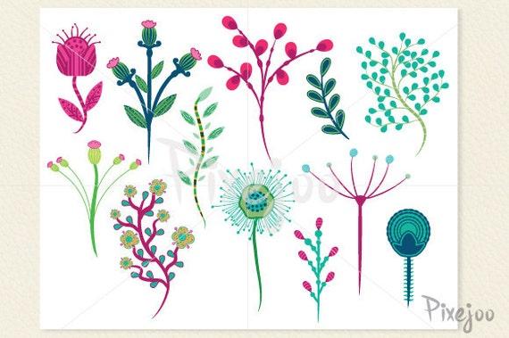 Flower Pattern Png 1 Seamless Flower Pattern