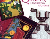 Woman's Day Prize Winning Quilts, Coverlets and Afghans book