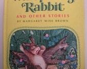 The Whispering Rabbit and Other Stories | Copyright 1965 | Vintage Children's Book | Free Shipping
