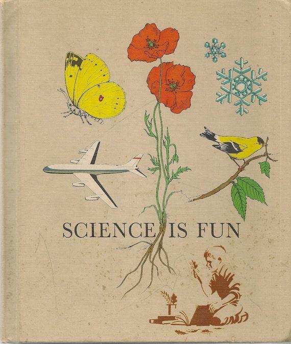 Vintage Science Books 102
