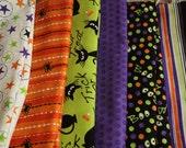 Halloween Maywood Studios - Seen on Halloween Fabric