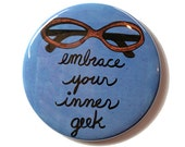 Embrace Your Inner Geek m...