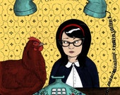 Calling Dr. Laura- a Graphic Memoir  SiGNED by author