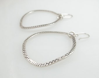 mermaid earrings (E167)