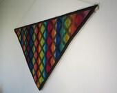 Illusion Knit Shawl - PDF pattern - Illusions of Grandeur