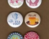 Tea Party Flair