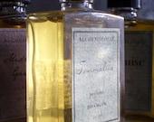 Tourmaline Natural Perfume, Artisanal, Small Batch, Handmade in Brooklyn, NY by Herbal Alchemy Apothecary