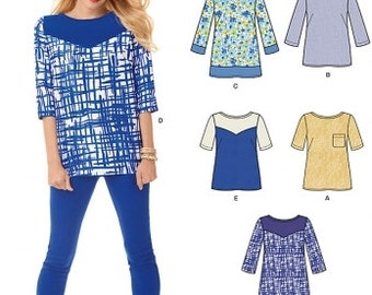 New Look Sewing PATTERN - 6148 - Sizes 8 - 18