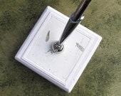 Wedding Wildflowers Pen -  Lightweight 3x3 base