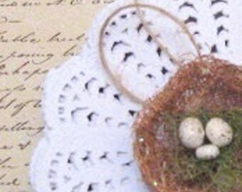 Lace Paper Doilies - 4 inch - Set of 250