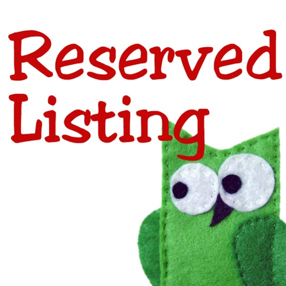 Reserved for Cherine - Felt Monster Christmas Stocking  - Allan the Blue Monster - Unusual Red Tongue Fangs