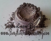 Cashmere Eye Shadow, Eyeliner, Vegan, Chemical Free, Gluten Free Mineral Makeup