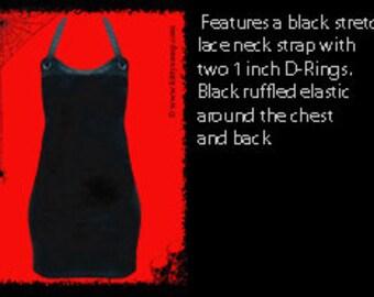Custom Alteration Service T shirt Reconstruction Tunic Halter top Dress top - Send Your Shirt