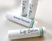 Cool Mint Shea Oil Lip Balm