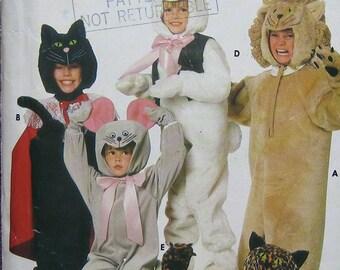 Butterick Childrens Costume Pattern 6815