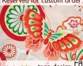 Custom listing for Loke