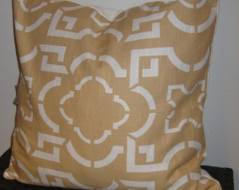 Ready to Ship - SET OF TWO Cotton Accent Pillow Covers
