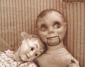 Marionette photo - WantonTrifles