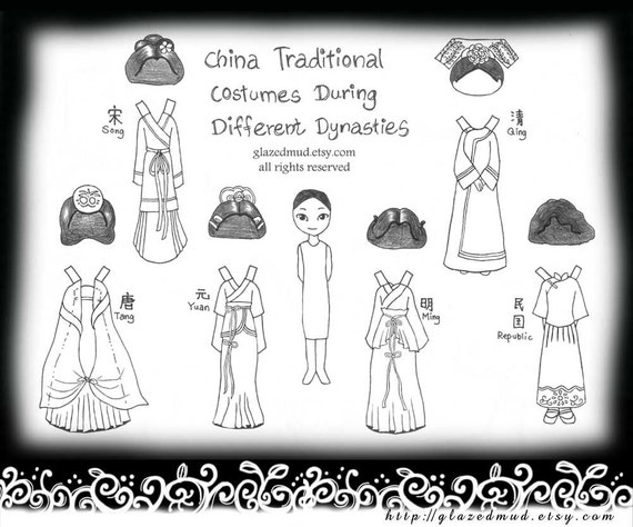 thesis on traditional costumes