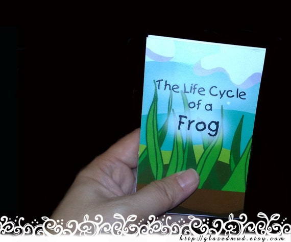 the orange frog book pdf