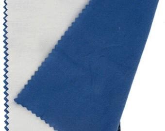 1pcs Polishing Cloth - Sterling Silver Shiny Cloth