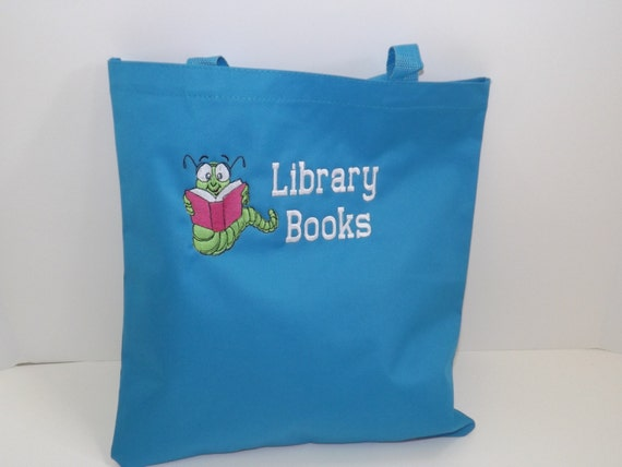Image result for library bags