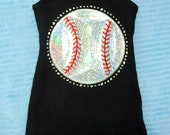 Black  American Apparel Baseball Dress