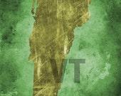 Vermont Texture - Digital Download