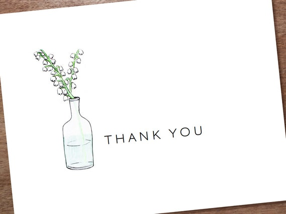 thank you note templates | Template