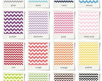Custom Baby Bedding & Stokke Bedding // Tiny Chevron // Choose your fabrics // Choose your trim