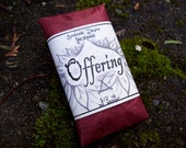 Offering- handmade premium loose incense