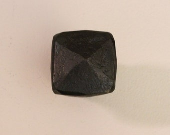 Cabinet Pull Knob Hand Forged Steel