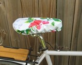Waterproof saddle cover for biking - CRUISER version