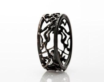 Selection Wedding Ring - Man