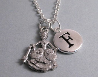 Fairy Godmother Charm Silver Plated Charm Charm Supplies Supplies