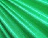 Kelly-Kelly Sparkly Jewel Mini Dot Mystique Spandex Fabric