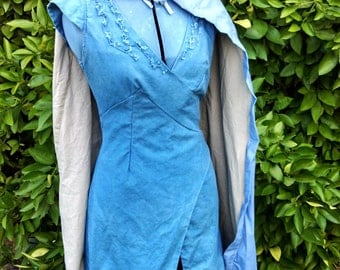 Daenerys Targaryen Costume: Game of Thrones